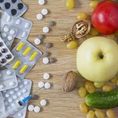Сочетание лекарств и отдельных продуктов приводит к опасным заболеваниям