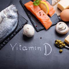 День D. Витамин, который защищает от простуды и гриппа не хуже прививок
