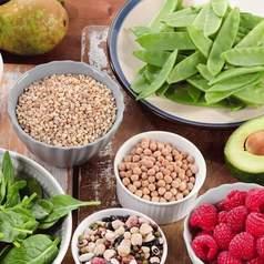 Пищевые (диетические) волокна