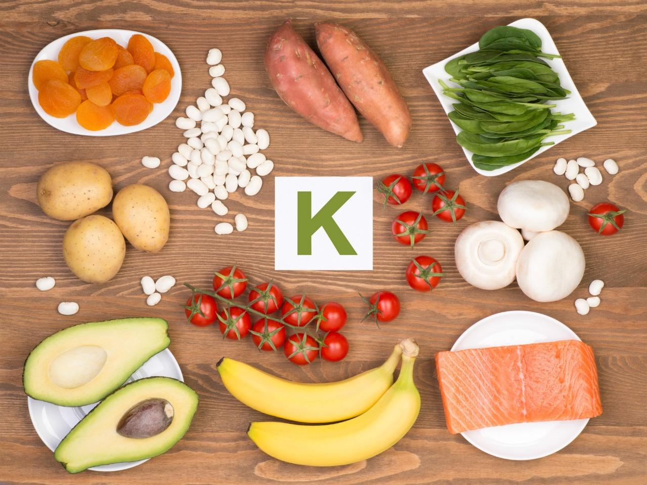 Что такое Витамин K?