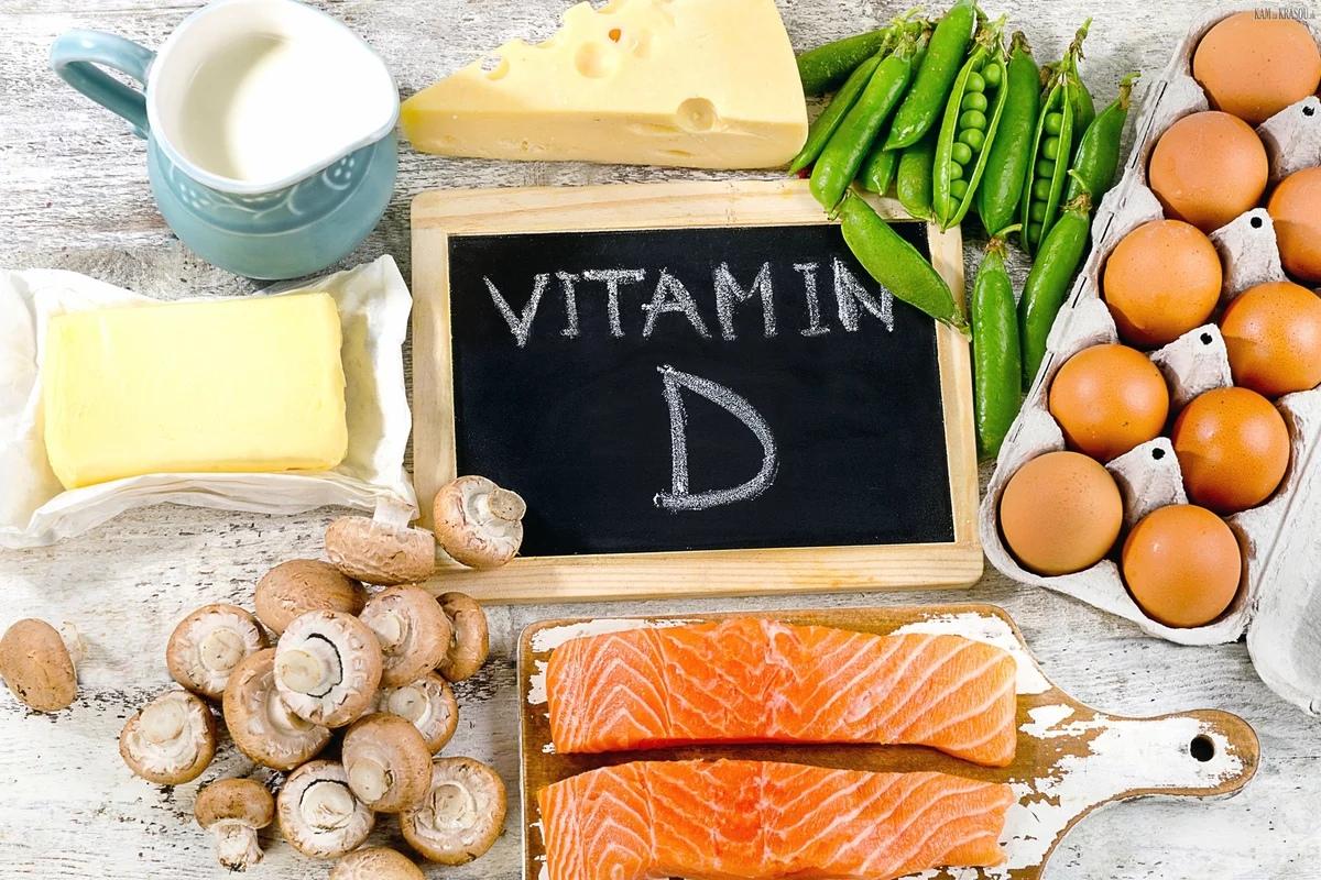 Витамин D при лечении рака и сердечно-сосудистых заболеваний