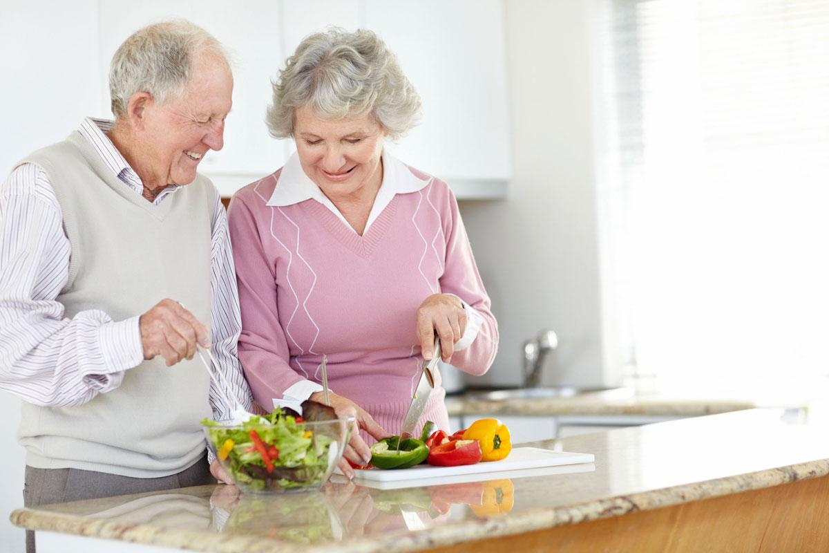 Дисбиоз в пожилом и старческом возрасте