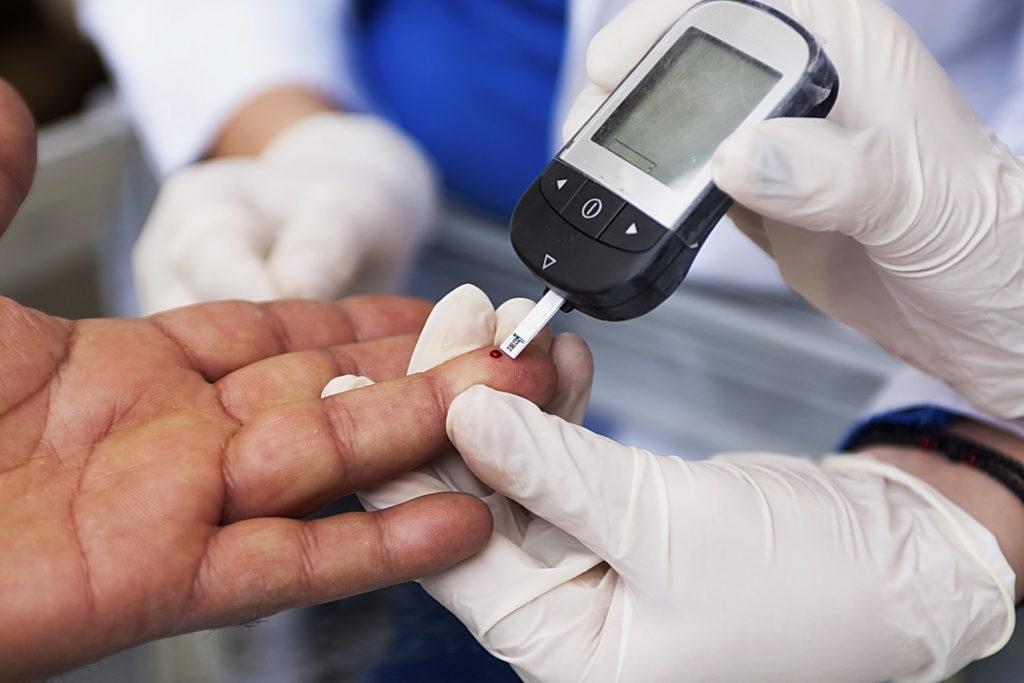 Лечение дисбактериоза кишечника у детей, больных сахарным диабетом