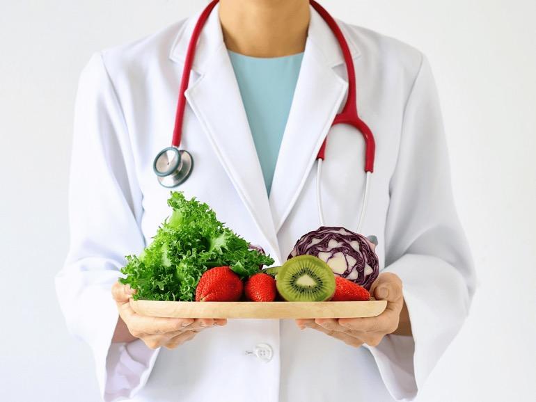 Нужна ли диета гастроэнтерологическим больным?