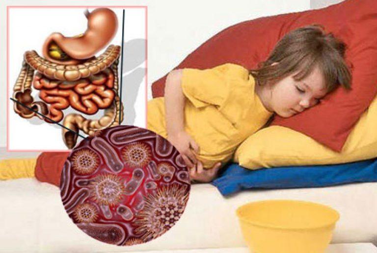 Биоценоз–сберегающая терапия кишечных инфекций у детей