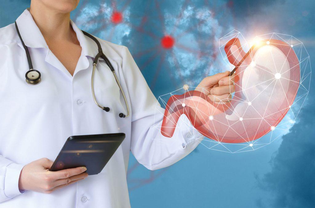 Гастроэнтерология и медицинская микология: время объединять усилия