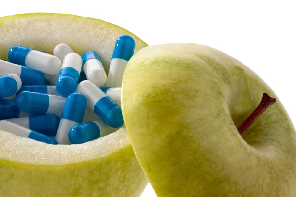 Как победить витаминную и минеральную недостаточность при дисбактериозе