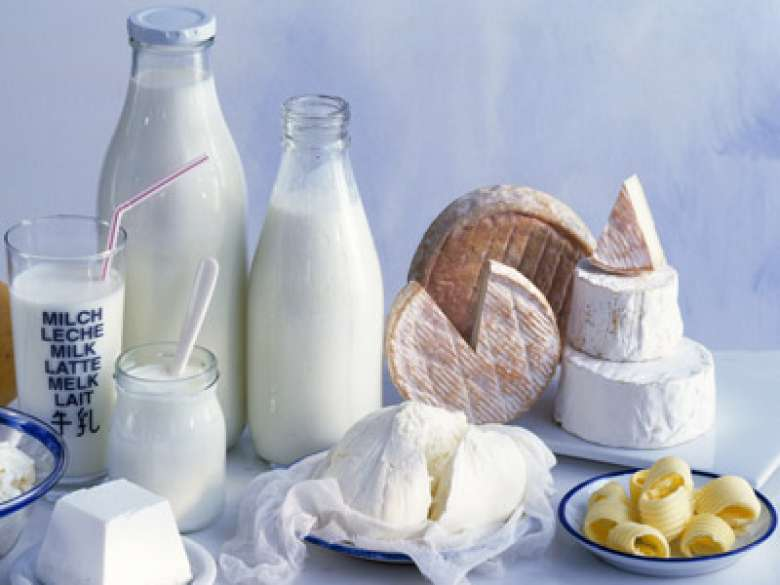 Кисломолочные продукты, их качество и влияние на здоровье человека